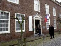Muzeum Jana Amose Komenského v nizozemském Naardenu, foto: ČTK