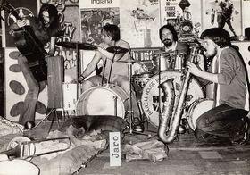 Underground, 70.léta, foto: Post Bellum