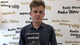 Vojtěch Matocha, photo: Radio Wave