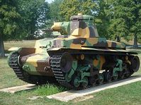 The LT-35 tank, photo: CTK