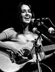Joan Báez, foto: Heinrich Klaffs, CC BY-SA 2.0
