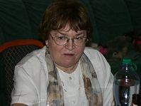 Dely Serrano
