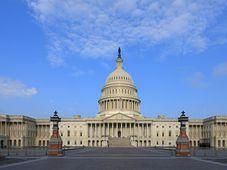Капитолий США, Мартин Фальисонер CC BY-SA 3.0