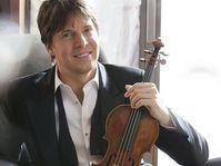 Joshua Bell, photo: archive of Czech Philharmonic