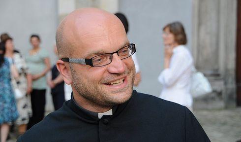 Tomáš Petráček, photo: Tomáš Chlouba, CC BY-SA 3.0