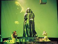 L'opéra Vanda