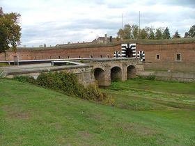 Terezín, foto: Emmanuel Dyan, CC BY 2.0