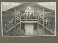 Jewish refugees in Havlíčkův Brod 1915-1917, photo: © Jewish Museum in Prague
