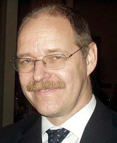 Náměstek ministra obrany Jaroslav Kopřiva, foto: Autor