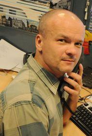 Мартин Книтл, Фото: Мартин Страка, Чешское радио