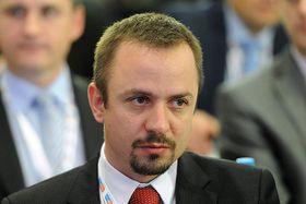 Марек Женишек, Фото: Филип Яндоурек, Чешское радио