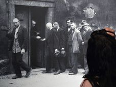 "Exposición ""La Praga Pobre"", foto: ČTK / Michaela Říhová"