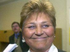 Gesundheitsministerien Marie Soucková (Foto: CTK)
