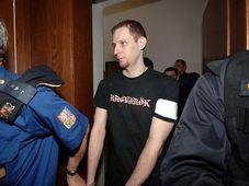 Jaromír Lukeš, photo: CTK