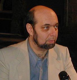 Tomáš Kraus, photo: archive of ČRo 7 - Radio Prague