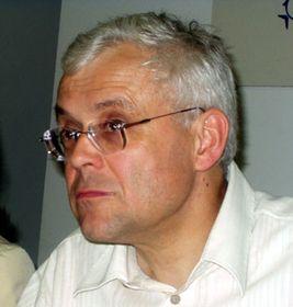 Vladimír Špidla