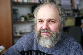 Pavel Hlavatý (Foto: Vendula Kosíková, Archiv des Tschechischen Rundfunks)