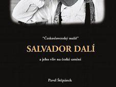 Portada del libro sobre Salvador Dalí