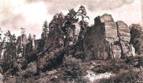 Necrópolis pagana de Starý Hrádek