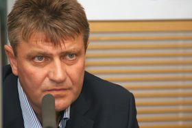 Ivo Kaderka, photo: Alžběta Švarcová