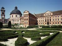 Le château de Jaroměřice, photo: CzechTourism