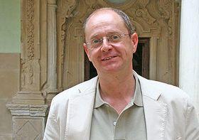 Fernando Marías, foto: Magnus Manske