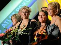 Czech Athlete of Year, photo: CTK