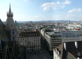 Wien (Foto: Gryffindor, CC BY 3.0)