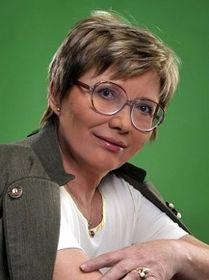 Zuzka Bebarová Rujbrová, foto: archivo de KSČM