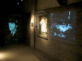 Muzeum Památníku Lidice