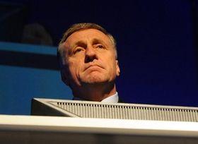 Mirek Topolánek, photo: CTK