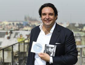 Adam Plachetka, photo: ČTK / Michal Krumphanzl