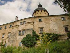 Burg Grabštejn (Foto: Jaroslav Hořejší, Archiv des Tschechischen Rundfunks)