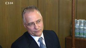 Michal Koudelka, photo: ČT24