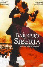 Barbero de Siberia