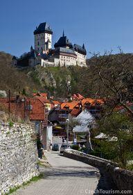 Karlštejn, photo: CzechTourism