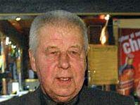 Josef Masopust (Foto: CTK)