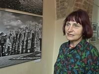 Dana Kyndrová, foto: ČT24