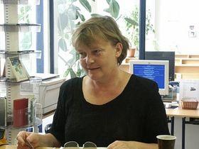 Eva Kalivodová