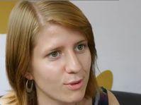 Markéta Irglová, foto: YouTube