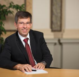 Zdeněk Bauer (Foto: Archiv E.on)