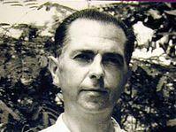 Václav Šolc na archivní fotografii