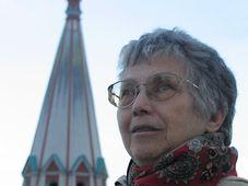 Наталья Горбаневская (Фото: Дмитрий Кузьмин, Wikimedia Commons, Licence CC 3.0)