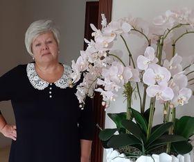 Наталья Юрьевна Куприянова, Фото: Ирина Ручкина