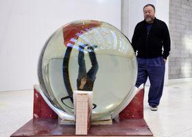 Ai Weiwei (Foto: ČTK)
