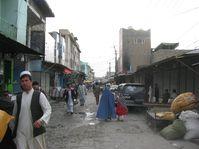 Afganistán, foto: Christian Falvey
