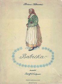 'Babička', photo: SNDK