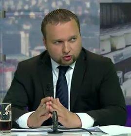Marian Jurečka, foto: ČT