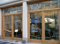 La Casa de Europa en Praga, foto: Ukacko