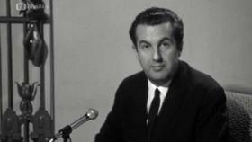 Zdeněk Mlynář (Foto: Tschechisches Fernsehen)